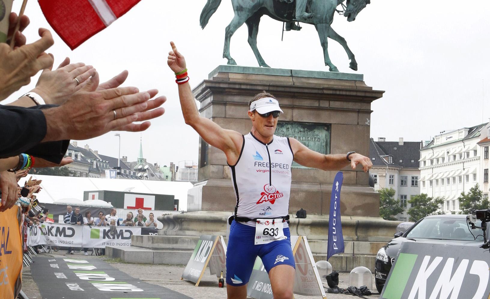 Tim Bishop Challenge Copenhagen