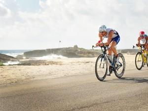 Stuart Anderson Ironman Cozumel