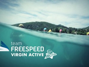 Team Freespeed Virgin Active video